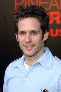 Glenn Howerton at the premiere of