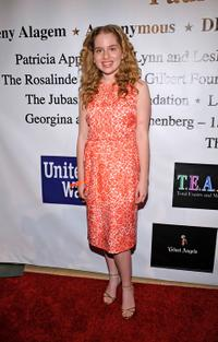 Allie Grant at the 10th Annual Academy Awards Celebration After Party.
