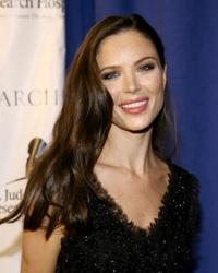Georgina Chapman at the Design Cares Presents A Night Of A Thousand Lights.