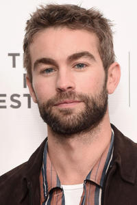 Chace Crawford at a screening of