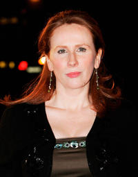 Catherine Tate at the British Comedy Awards 2005 in London.