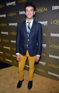 Michael Urie at the 2012 Entertainment Weekly Pre-Emmy Party in California.
