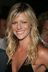 Kaitlin Olson at the Season four premiere screening of