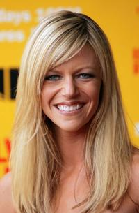 Kaitlin Olson at the premiere of FX's second season of