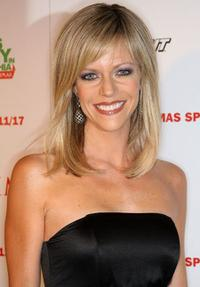 Kaitlin Olson at the DVD release premiere party of