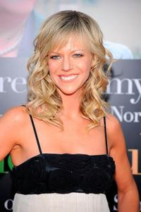 Kaitlin Olson at the special screening of