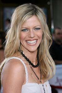 Kaitlin Olson at the premiere of