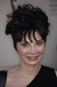 Toni Basil at the