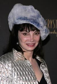 Toni Basil at the opening night of