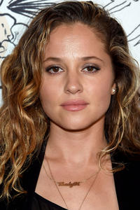 Margarita Levieva at the Lenny 2nd Anniversary Party in New York City.
