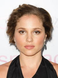Margarita Levieva at the California premiere of