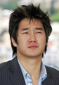 Yoo Ji-Tae at the photocall of