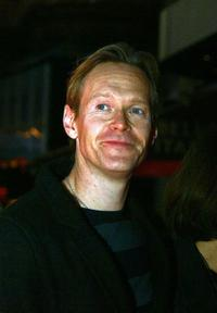Steven Mackintosh at the British premiere of