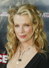 Kim Basinger at the