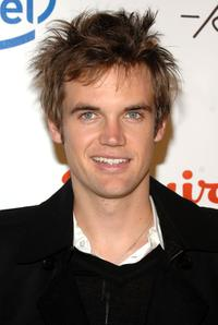 Tyler Hilton at the Esquie Magazine and Village Academies event honoring Bill Cosby.