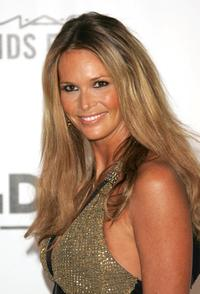 Elle MacPherson at the Cinema Against Aids 2007 in aid of amfAR.