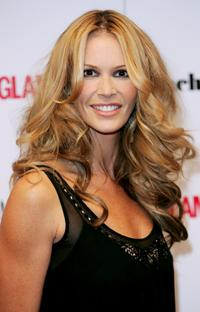 Elle MacPherson at the Glamour Women Of The Year Awards 2005.
