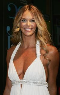 Elle MacPherson at the