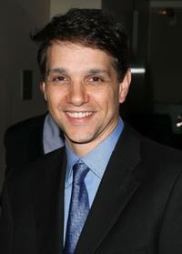 Ralph Macchio at the
