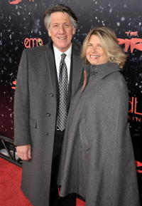 Stephen Macht and Suzanne Pulier at the Los Angeles premiere of