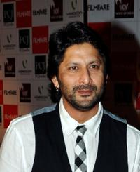 Arshad Warsi at the Film Fare Awards.