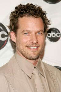James Tupper at the ABC Upfront presentation.
