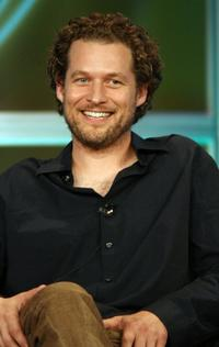 James Tupper at the 2006 Summer Television Critics Association Press Tour.