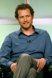 James Tupper at the 2007 Summer Television Critics Association Press Tour.