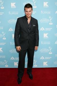 Jeff Branson at the 34th Annual Daytime Creative Arts and Entertainment Emmy Awards.