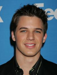 Matt Lanter at the 37th NAACP Image Awards Nominee Luncheon.