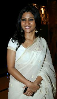 Konkona Sen Sharma at the premiere of