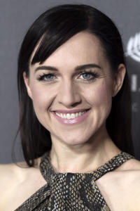 Lena Hall  at the world premiere of