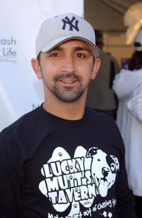 James Madio at the 4th Annual