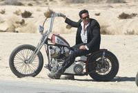 Michael Madsen in