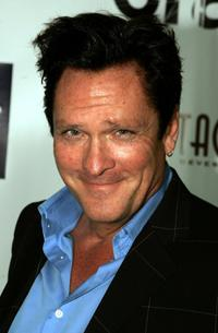 Michael Madsen at the