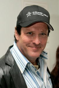 Michael Madsen at the Showtime Style 2006, a pre-Golden Globe awards style retreat hosted by Showtime and Nathalie Dubois of DPA.