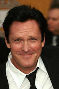Michael Madsen at the 13th Annual Screen Actors Guild Awards.
