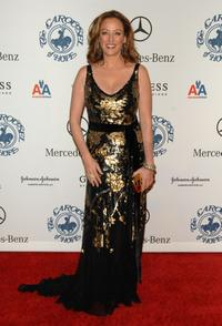 Virginia Madsen at the 30th anniversary Carousel of Hope Ball.