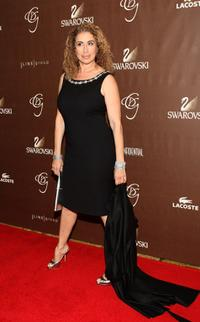 Roma Maffia at the 10th Annual Costume Designers Guild Awards.