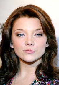 Natalie Dormer at the premiere of