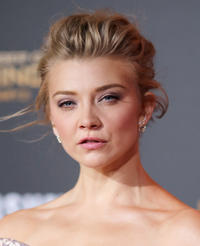 Natalie Dormer at the Los Angeles premiere of