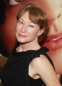 Ann Magnuson at the special screening of