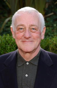 John Mahoney at the First Annual BAFTA/LA & ATAS Emmy Tea Party at the St. Regis Hotel.