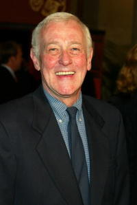 John Mahoney at The Alzheimer's Association's 11th Annual