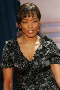 Angela Bassett at the premiere of