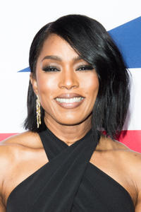 Angela Bassett at the California premiere of