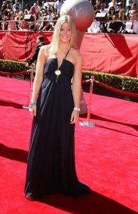 Hannah Teter at the 2006 ESPY Awards.