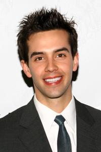 Michael Carbonaro at the premiere of
