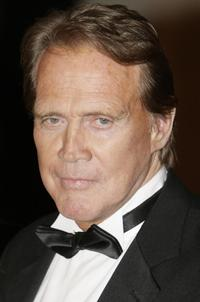 Lee Majors at the British Academy of Film and Television Awards.