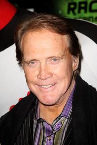 Lee Majors at the premiere of